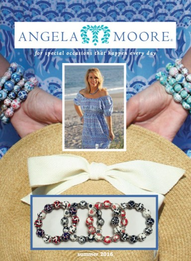 Angela Moore Summer 2016