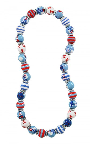 LIGHTHOUSE LANE RELAXED FIT NECKLACE