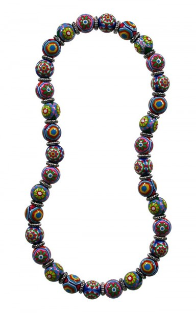 MURANO MAGIC RELAXED FIT NECKLACE