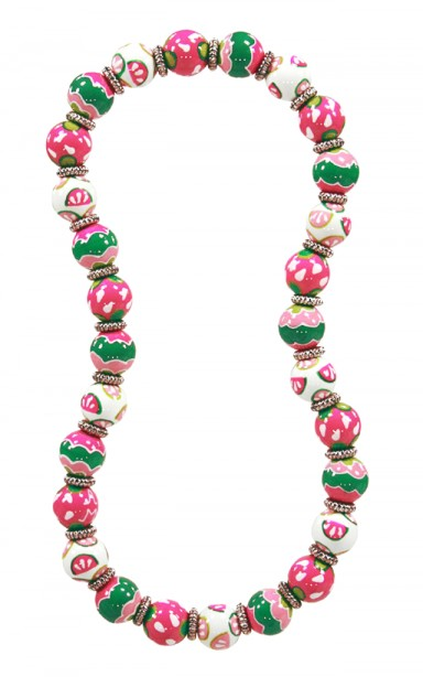 WATERMELON PATCH CLASSIC NECKLACE