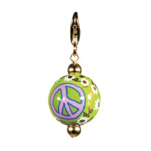 GOOD KARMA CHARM - GOLD by Angela Moore