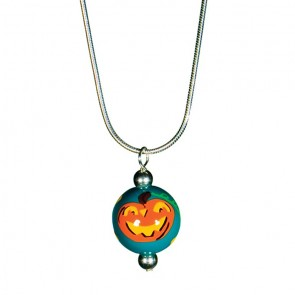 HALLOWEEN MAGIC CLASSIC BEAD PENDANT