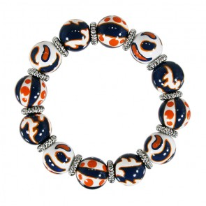 ORANGE/NAVY CRUSH CLASSIC