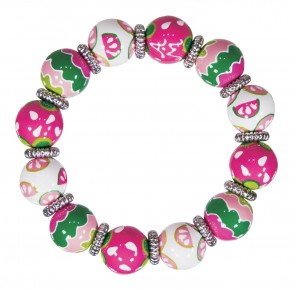 WATERMELON PATCH CLASSIC BRACELET
