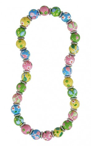 TENNIS TALES CLASSIC NECKLACE