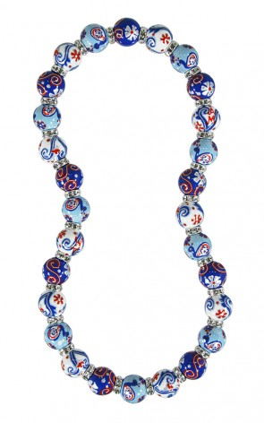 COTE D'AZUR CLASSIC NECKLACE