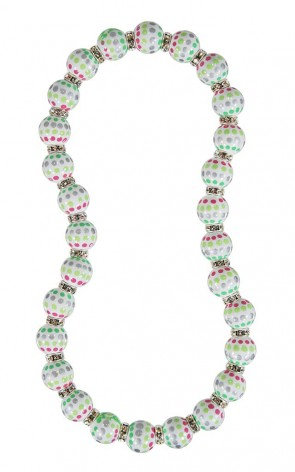 HOTSY DOTSY CLASSIC NECKLACE