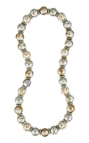 RAJ REVIVAL RELAXED FIT NECKLACE