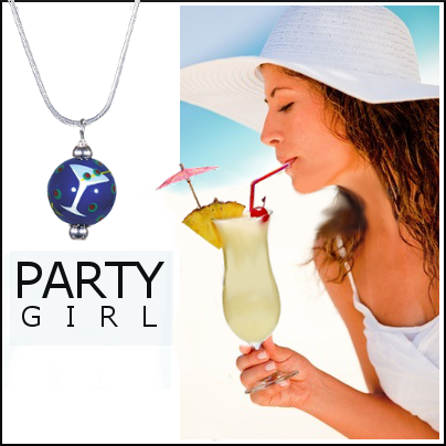 Cocktail Jewelry