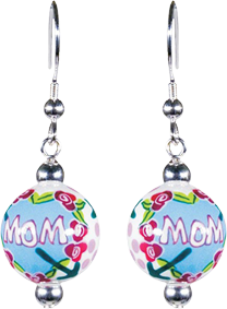 Mom Earrings