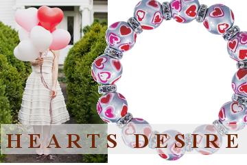 Valentine's Day Jewelry!