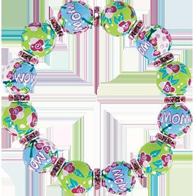 Mama mia Bracelet